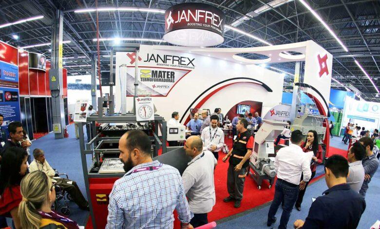 Expo Plásticos 2021 reunirá nuevamente a la industria del plástico