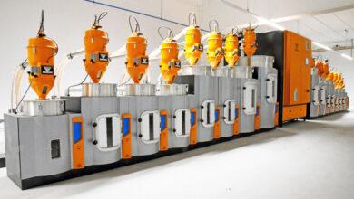 KOCH-Technik: un paso adelante en ahorro energético