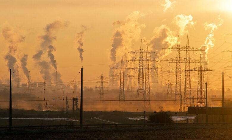 Cambio climático, ¿ya es irreversible?