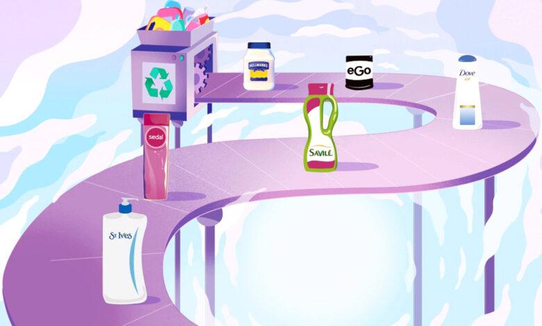 Unilever se suma al Plan de Economía Circular y Manejo de Residuos