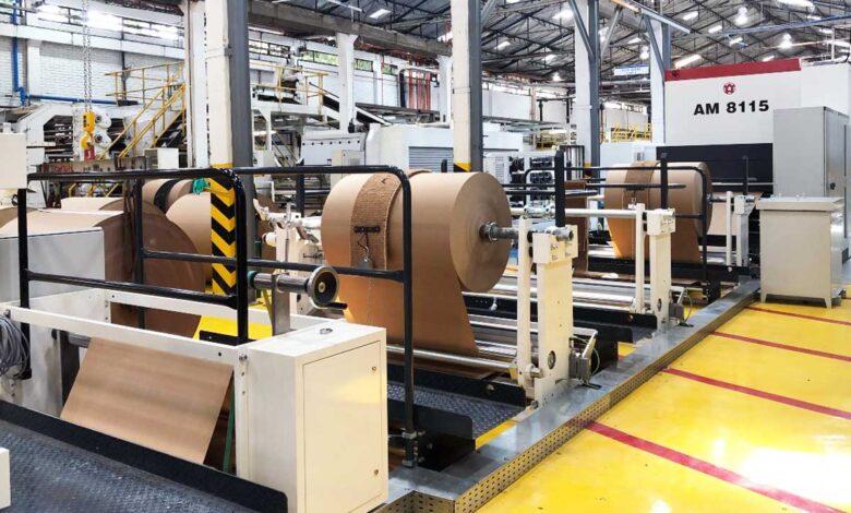 Smurfit Kappa adquiere operación de cartón corrugado en Perú