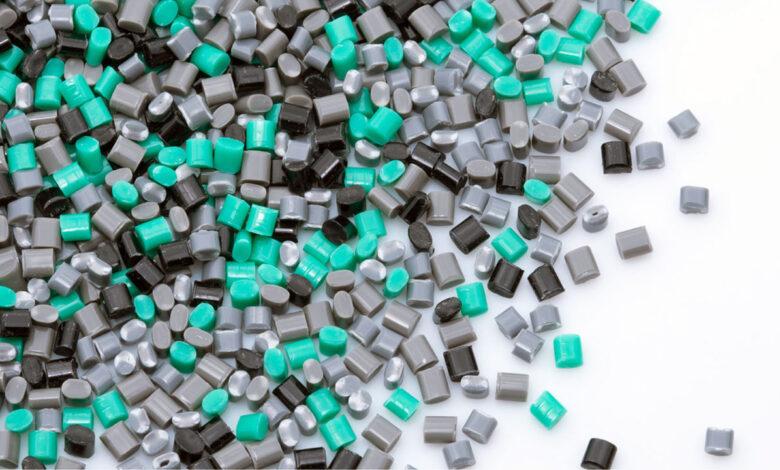 El mercado mundial de termoplásticos crecerá 6% esta década