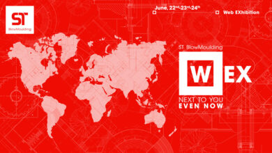 "ST BlowMoulding presenta ""WEX 2021 – the Web Exhibition"""