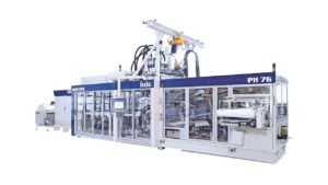 Maquinaria para Plásticos: Horizonte de Bonanza