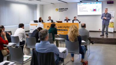 AIMPLAS prepara la tercera edición del seminarios Plastics are Future