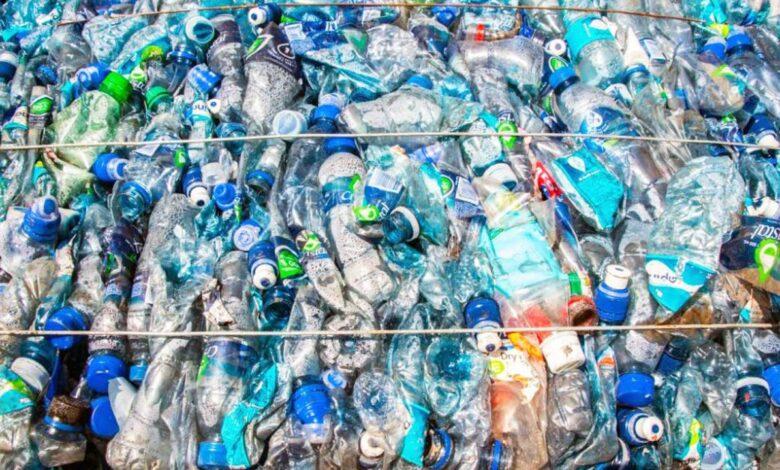 Columbia Británica utilizará IA para la clasificación de plásticos reciclables