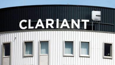 Clariant anuncia aumentos en precios de sus aditivos