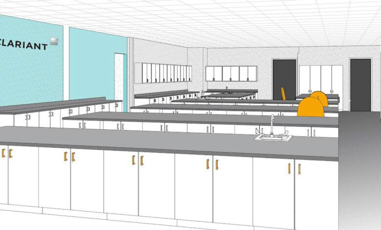Clariant construirá un nuevo centro de innovación colaborativa para la industria de recubrimientos