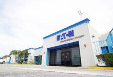 Eaton abre una nueva planta de operaciones en Ciudad Juárez