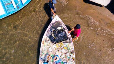 Corona realiza el Primer Campeonato de Pesca de Plástico