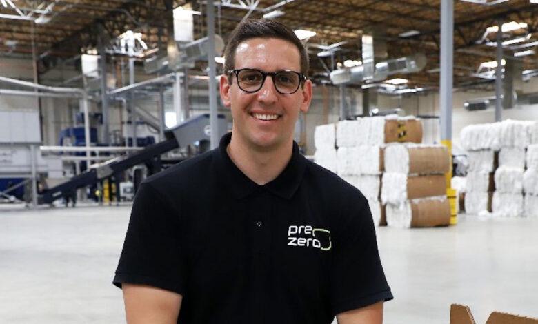 PreZero US incrementa su capacidad de reciclaje de post-consumo con EREMA