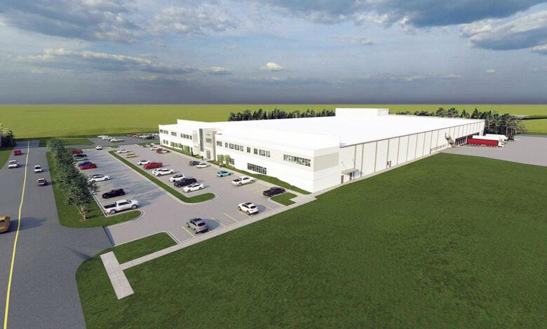 IPEX construirá una planta de fabricación de plásticos avanzados en Carolina del Norte