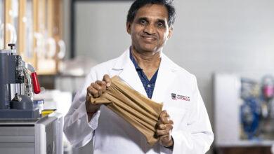 Nuevo compuesto no tejido incorpora algodón para aplicaciones médicas