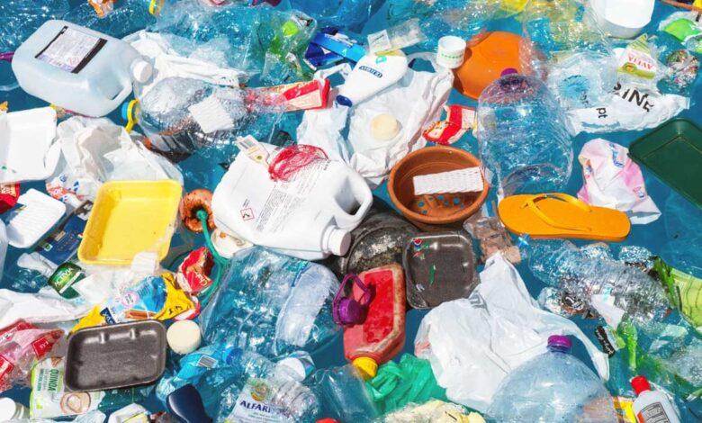 Nuevo plástico se desintegra en solo una semana expuesto al sol