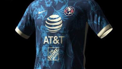 Así es la nueva camiseta del América hecha con poliéster reciclado