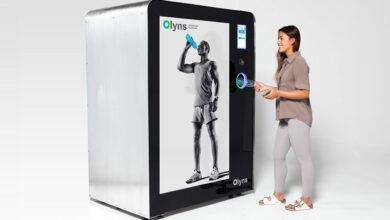 Así es cómo las máquinas de alta tecnología incentivan el reciclaje