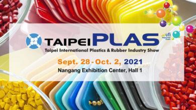 TaipeiPLAS y ShoeTech Taipei tendrán su seminario de introducción en línea el 14 y 15 de julio