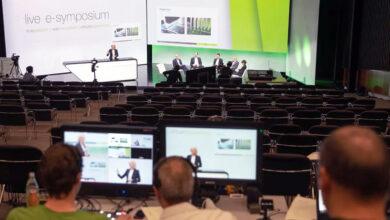 e-symposium 2021 de Engel concluye con gran éxito