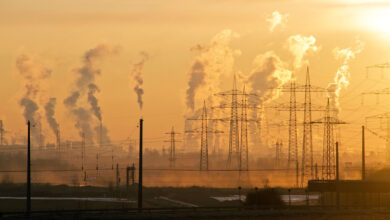 Ciudades que generan billones y abordan el cambio climático