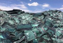 Avient recupera PVB de parabrisas rotos para formular nuevos TPE