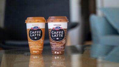 Emmi cambia a vasos químicamente reciclados en su marca de café helado