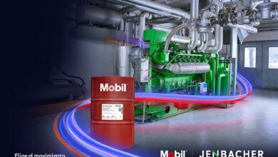 ExxonMobil e INNIO lanzan lubricante para motores de gas Jenbacher en México