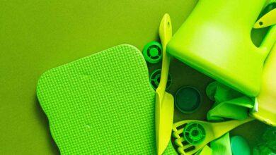 El lado B de la industria: Biocompuestos y Biopolímeros