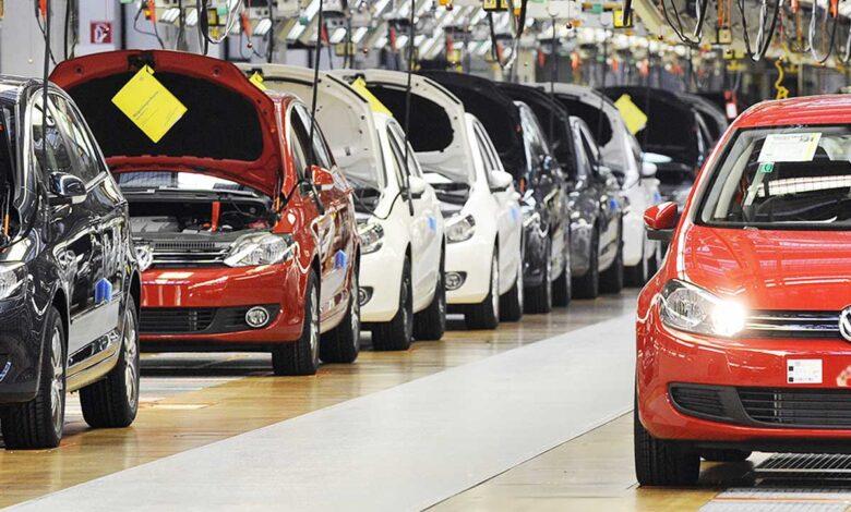 Venta de vehículos aumentó 12.7% en julio: AMIA