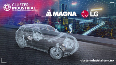 LG y Magna firman alianza que podría beneficiar a Coahuila