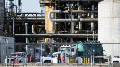 LyondellBasell declara interrupción de fuerza mayor para PMA tras accidente en la Porte