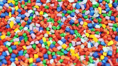 Consumo de resinas en México superó los 6 millones de toneladas en 2020