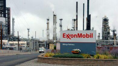 ExxonMobil aprovecha las soluciones IIoT para optimizar la fabricación de plástico