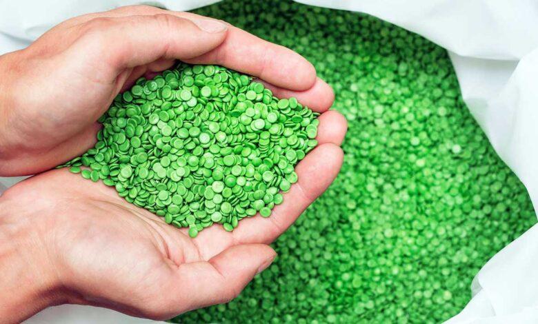 Mercado de bioplásticos alcanzará un valor de 29,7 mil mdd para 2026