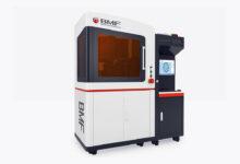 Boston Micro Fabrication lanza impresora 3D de resolución ultra alta