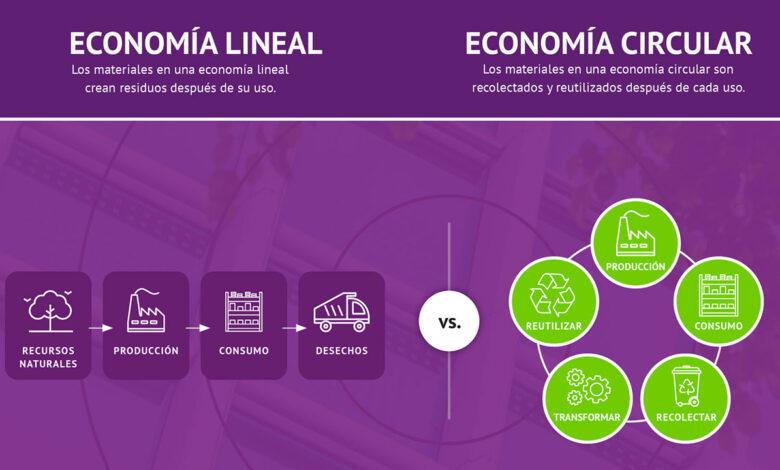 Fechas patrias: una oportunidad para la economía circular