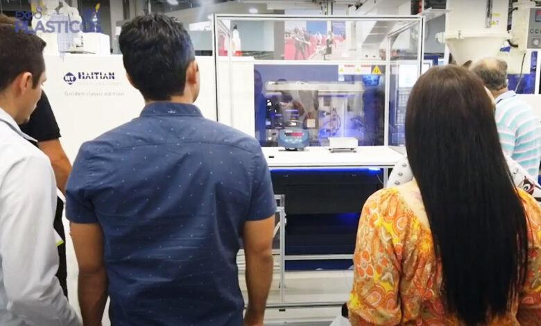 Oportunidades de negocios para la Industria del Plástico: Expo Plásticos 2021
