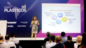 Expo Plásticos 2021: las mejores conferencias para la Industria del Plástico