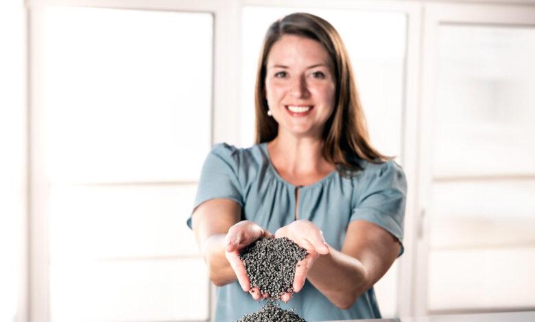 BASF lanza los aditivos IrgaCycle para mejorar propiedades de plásticos reciclados