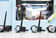 Lanxess lanza la tecnología de inyección híbrida de perfil hueco