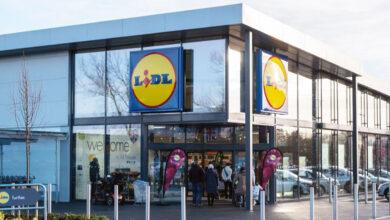 Lidl lanza puntos de reciclaje para plásticos blandos dentro de sus tiendas