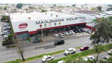 MAINCASA: ¡32 años renovando la Industria!