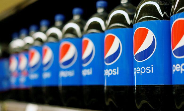 PepsiCo duplica su estrategia de reducción de plástico virgen