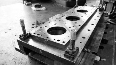 Método GIMIM: cómo prevenir quemaduras de gas durante el moldeo por inyección