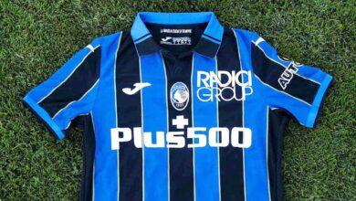 RadiciGroup es patrocinador de Atalanta durante la Champions League