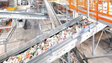 Site Zero: la planta de reciclaje de última generación de Suecia
