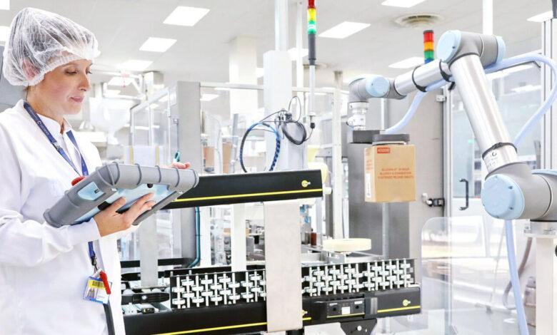 3 razones para apostar por la automatización colaborativa
