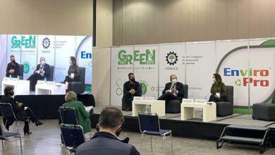 The Green Expo 2021 reúne a los actores clave de la tecnología y sustentabilidad