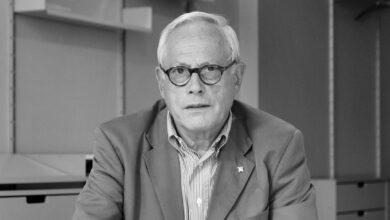 Dieter RAMS: El funcionalismo sigue funcionando