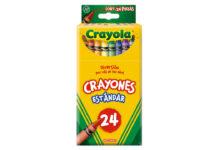 Crayola: Creaciones con visión sustentable