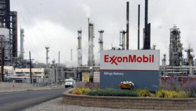 ExxonMobil construirá una planta de reciclaje de residuos plásticos a escala industrial